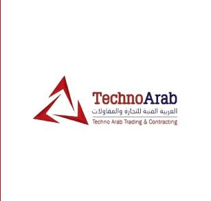 Techno Arab