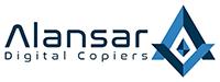 Alansar For Copiers, Printers And Digital Printing Machines