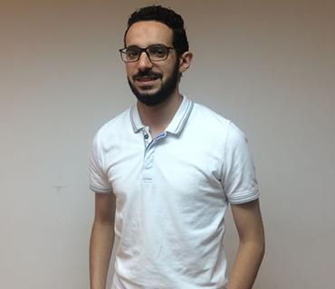Mahmoud Ghareb