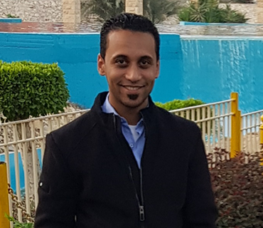 Waleed Hanafy