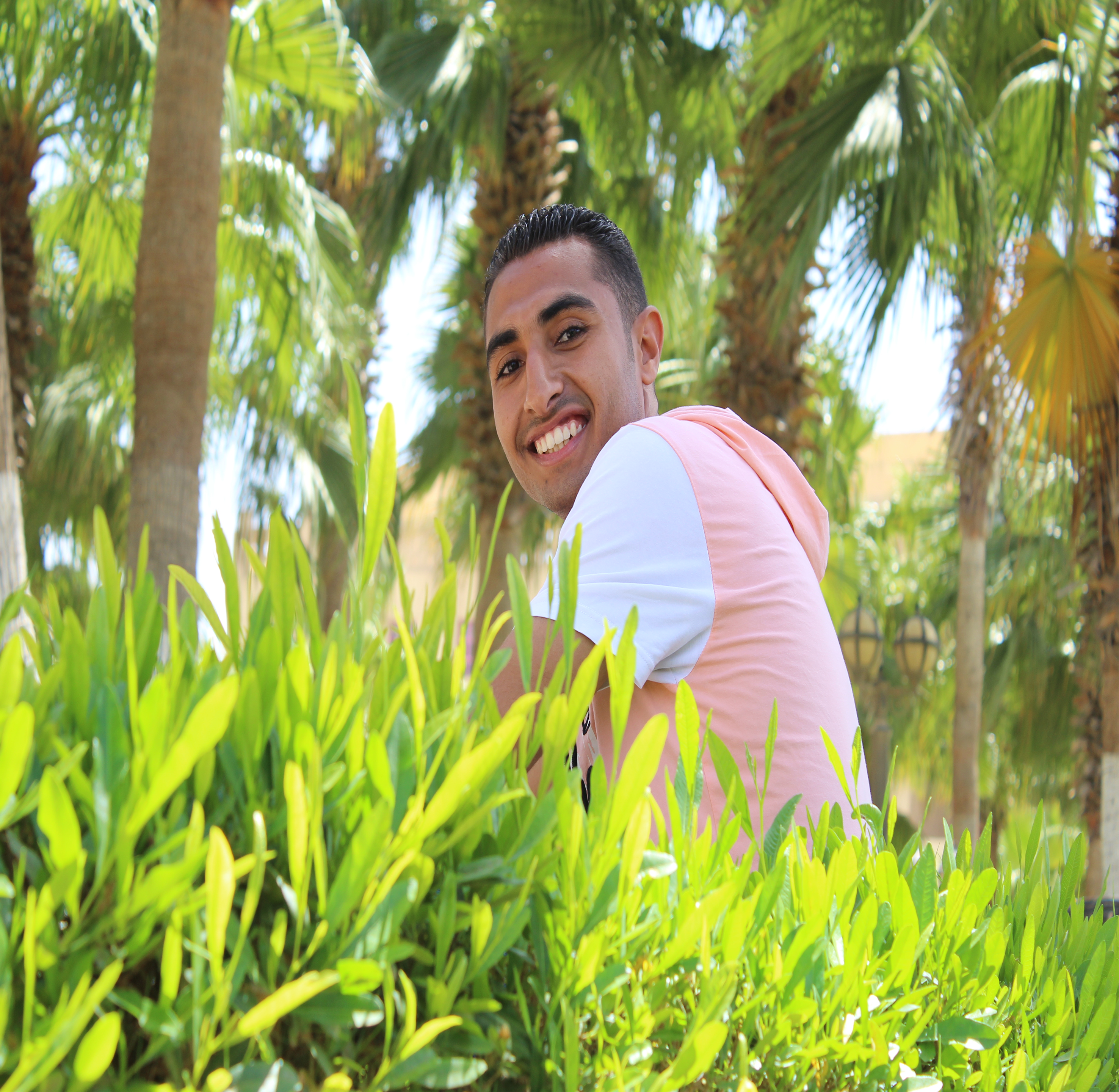 Mohamed Abd El-Latif