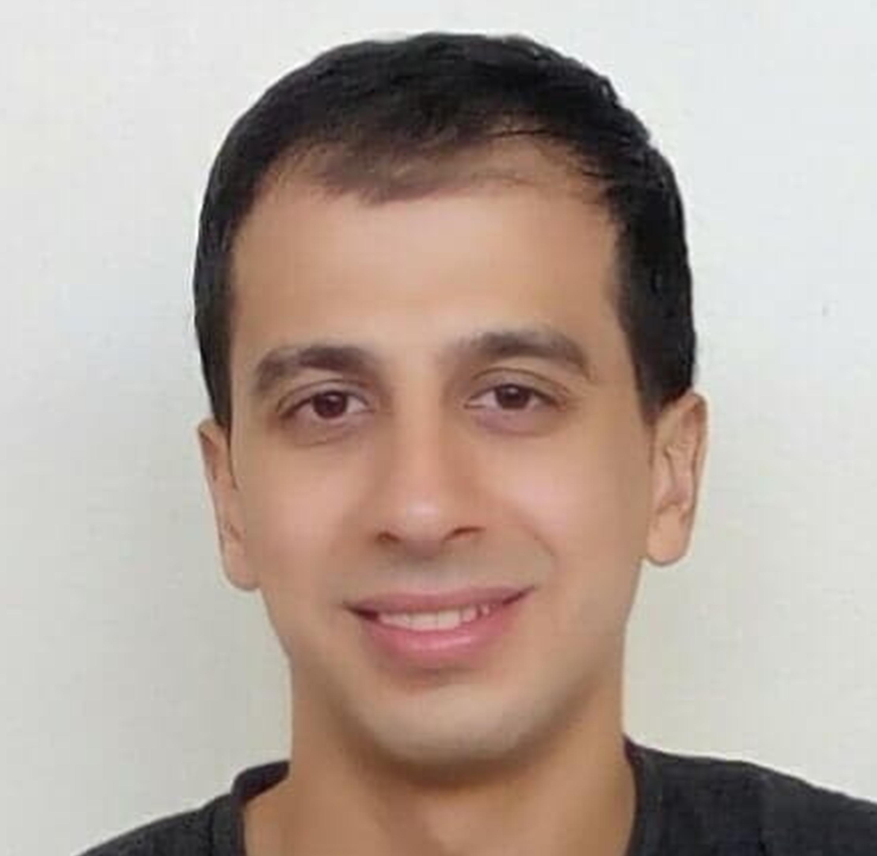 Mahmoud Khodier